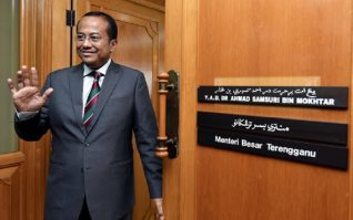 Terengganu Teroka Bidang Tenaga Diperbaharui