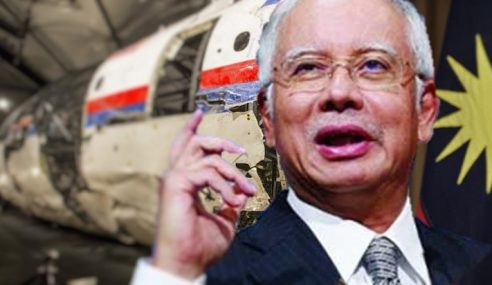 Najib Imbau Semula Tragedi MH17