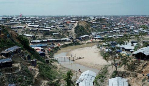 Tentera Rancang Serangan 'Sistematik' Rohingya