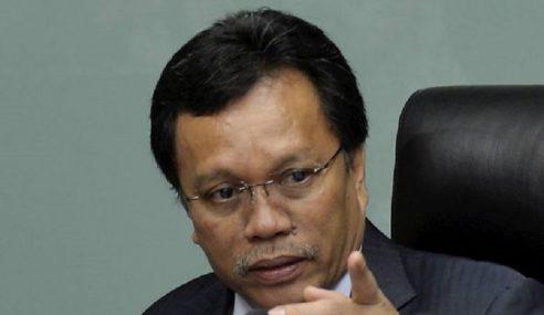 Sabah Tubuh Badan Kaji Langkah Ambil Alih SESB