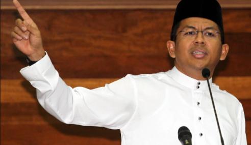 Mohd Shahar Tekad Perkasa Pemuda UMNO