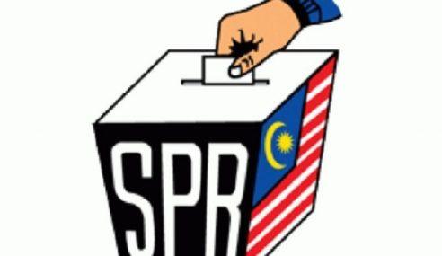 SPR Nasihat Semak Awal Maklumat Daftar Pemilih