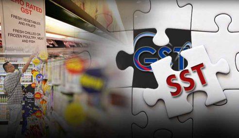 """Sijil Kematian"" GST Bakal Dikeluarkan – Timbalan Menteri"