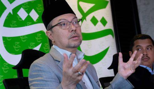 TH Hantar Petugas Ke Arafah Lebih Awal Tahun Ini
