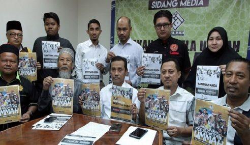 300 NGO Melayu Himpun Bantah UEC
