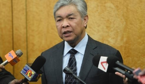 RM18 Bilion Dimasuk Dalam Akaun Disatukan
