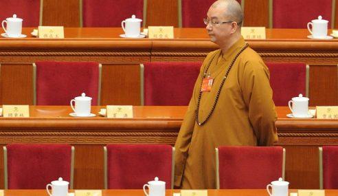 Ketua Sami Ugut Rahib Lakukan Seks Disiasat