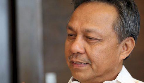 Bangunan UMNO Di Jalan Segget Milikan Sah UMNO