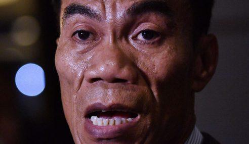 Indonesia Bantah Penyertaan Malaysia Acara Antara Regu