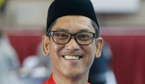 Ahmad Faizal Sedang Suaikan Diri Sebagai MB