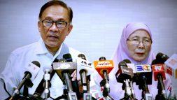 Saya Tak Tergesa-Gesa Untuk Jadi PM – Anwar