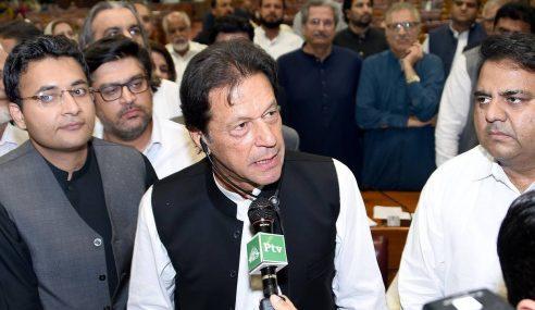 Janji Menggunung Imran Khan Sukar Ditunaikan