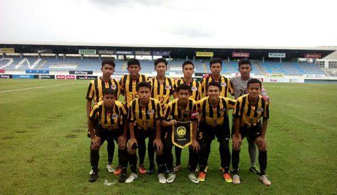 Malaysia Mara Ke Separuh Akhir Bola Sepak ASEAN B-16