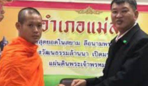 3 'Budak Gua', Jurulatih Diberi Kerakyatan Thailand
