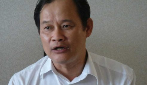Kerajaan Perak Iktiraf Kedudukan Ketua Pembangkang
