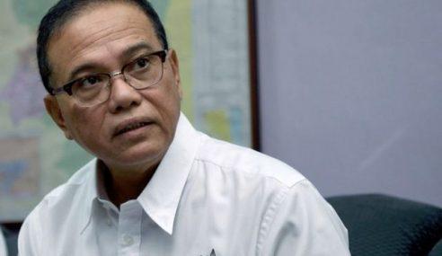 UMNO Pahang Nyatakan Sokongan Kepada Zahid