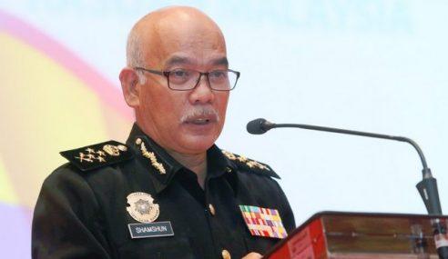 Anggota Kabinet, Pimpinan Tertinggi PH Perlu Isytihar Harta