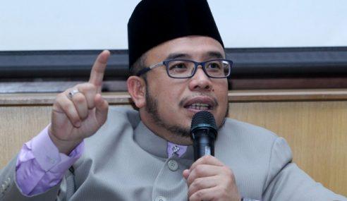 'Siti Kasim Bising, Enggan Berdialog'