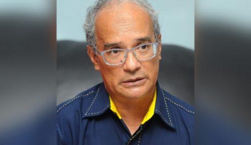 Jabatan Kesihatan Terengganu Nafi Pasar Raya Positif HFMD