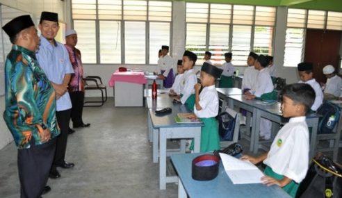 Kerajaan Kaji Naik Taraf Status Guru KAFA