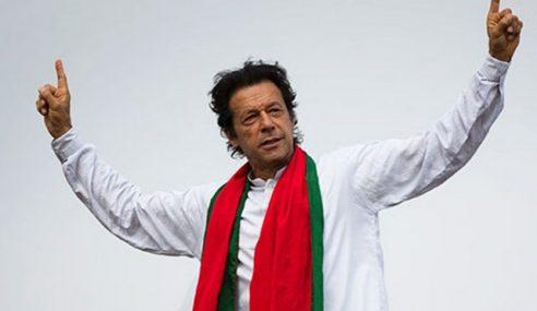 Imran Khan Perdana Menteri Baharu Pakistan