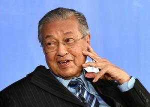 Tun Mahathir, Berhentilah Mereka Cerita