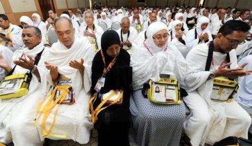 Subsidi Jemaah Haji Muassasah Malaysia Kekal
