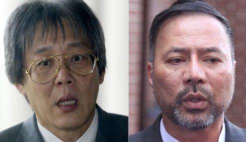 Khairuddin, Chang Kekal Bebas Pendakwaan Tarik Balik Rayuan