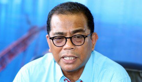 UMNO Minta Kerajaan Segera Tangkap Jho Low