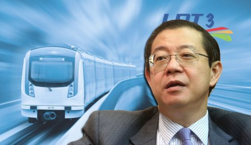 Penjimatan Pembinaan LRT3 Ambil Kira Faktor 'Menang-Menang'
