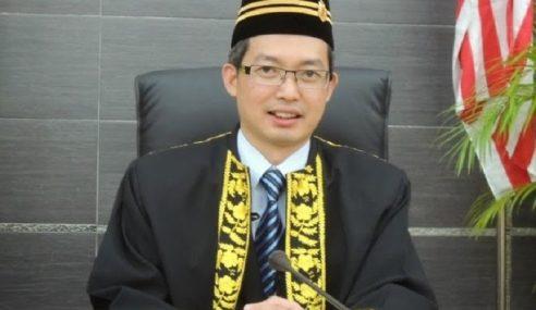 ADUN Ditegur Agar Tindak Bincang Hal Luar Negeri Di DUN P.Pinang