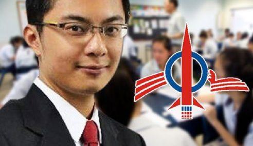 UEC: Pemuda DAP Ucap Terima Kasih Kepada Maszlee