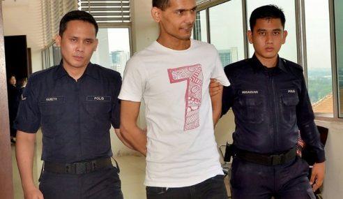 Liwat: Warga Nepal Dipenjara 10 Tahun, 3 Sebat