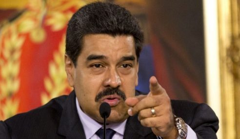 Venezuela Kemuka Permohonan Rasmi Ekstradisi Suspek Percubaan Bunuh Presiden