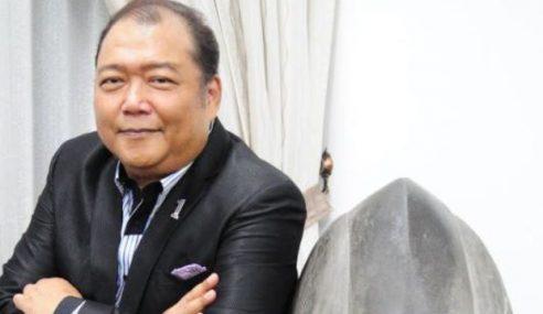 Mahadzir Lokman Meninggal Dunia Di Sabah