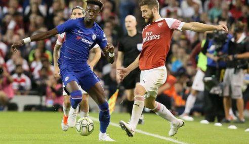 Peluang Man City, Chelsea Asah Taring