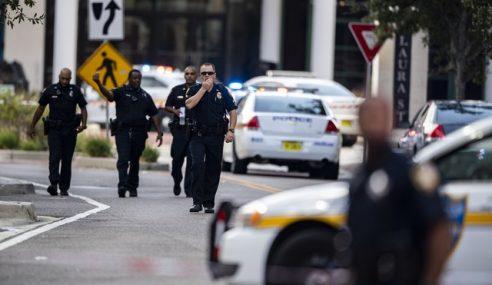 4 Maut Tembakan Rambang Di Miami