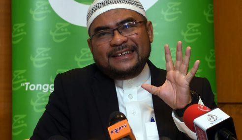 Tiada Tajaan Haji, Pesawat Khas Untuk Najib