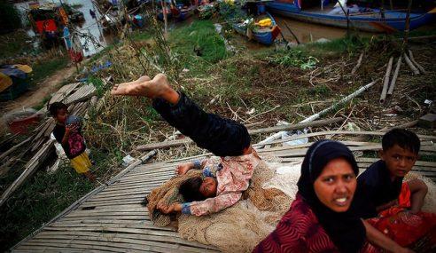 """Kalimah """"Allah"""" Dekatkan Kg. Perahu Mekong Dengan M'sia"""