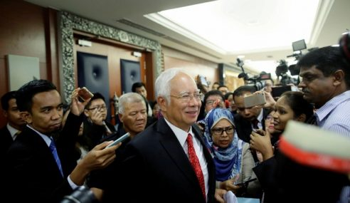 SST Bebankan Rakyat, Rugikan Negara – Najib