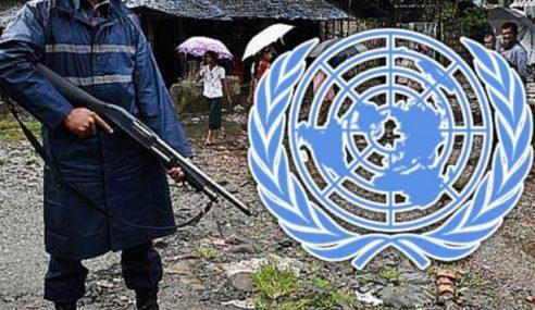 PBB Gesa Pemerintah, Jeneral Tentera Myanmar Dibicara