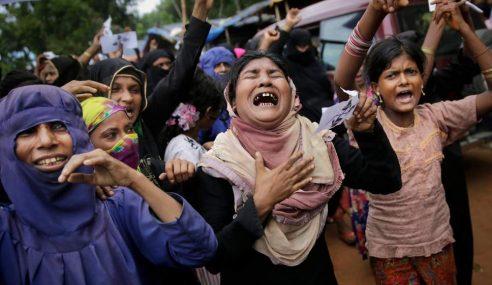 Myanmar Tolak Hasil Siasatan PBB