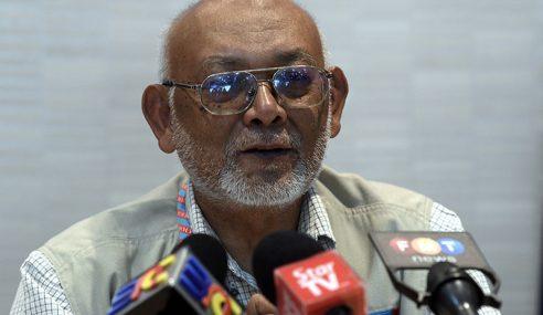 Dua Calon Pemilihan PKR Langgar Etika Kempen Diberi Amaran