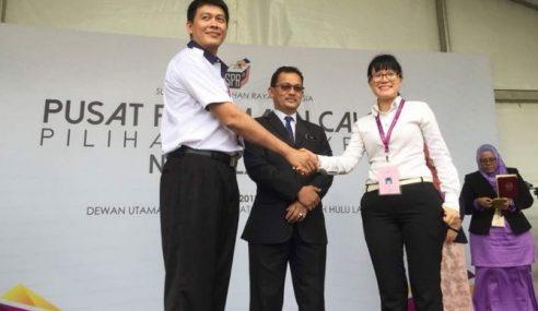 PRK DUN Balakong: PH Lawan MCA