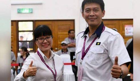 Rentak Kempen Di Balakong Masih 'Suam-Suam Kuku'