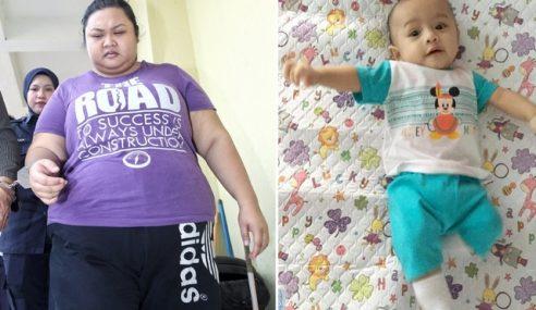 Kes Lupus Mayat Bayi Dalam Peti Sejuk Bersambung