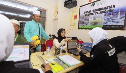 SOP Haji TH Sediakan Petugas Berdepan Insiden Tidak Diingini