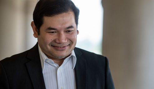 Bertanding Untuk Angkat Anwar Sebagai PM- Rafizi