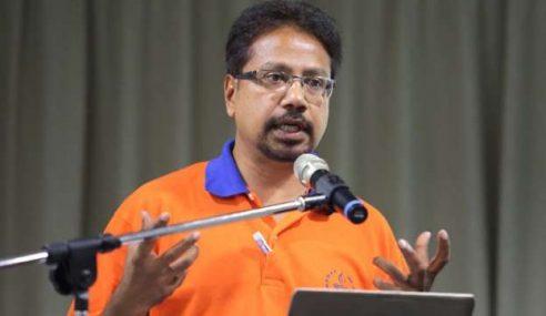 Dana Khas RM4 Bilion Untuk Pembangunan Masyarakat India
