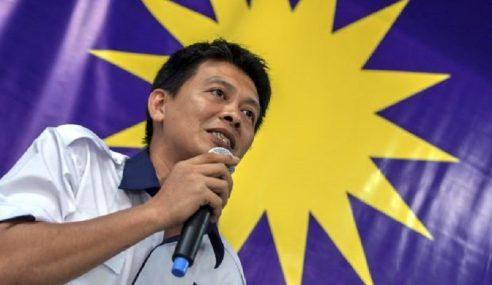 Calon MCA Akui Sukar Tawan Hati Pengundi